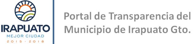 Transparencia Irapuato